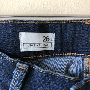 GAP Jeans - Gap | Legging Jean
